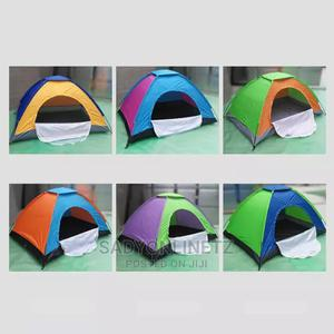 Manual Camping Tent 4people   Camping Gear for sale in Dar es Salaam, Ilala