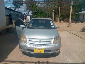 Toyota IST 2002 Silver | Cars for sale in Dar es Salaam, Kinondoni