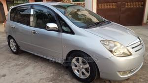 Toyota Corolla Spacio 2004 1.8 X G-Edition 2WD Silver | Cars for sale in Dar es Salaam, Kinondoni