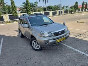 Nissan X-Trail 2002 Silver | Cars for sale in Mwanza Region, Ilemela