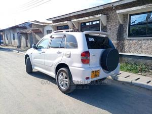 Toyota RAV4 2005 White | Cars for sale in Dar es Salaam, Kinondoni