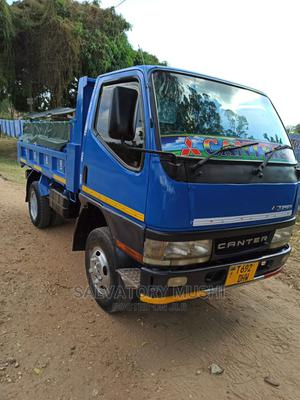 Mitsubishi Canter 1997 Blue | Trucks & Trailers for sale in Dar es Salaam, Kinondoni