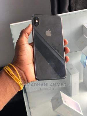Apple iPhone XS Max 256 GB Black | Mobile Phones for sale in Dar es Salaam, Ilala