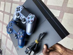 Ps4 Fat With 5 Games | Video Game Consoles for sale in Dar es Salaam, Kinondoni