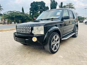 Land Rover Discovery 2005 Black   Cars for sale in Dar es Salaam, Kinondoni