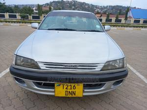 Toyota Carina 1997 Silver   Cars for sale in Mwanza Region, Ilemela