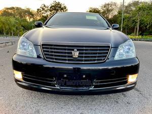 Toyota Crown 2005 Royale Black | Cars for sale in Dar es Salaam, Kinondoni