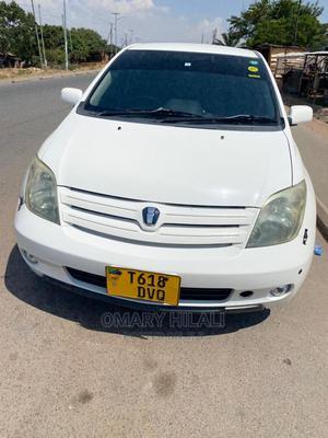 Toyota IST 2004 White | Cars for sale in Mwanza Region, Ilemela