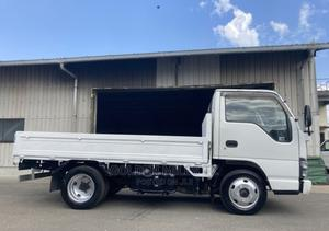 Isuzu Elf Truck   Trucks & Trailers for sale in Dar es Salaam, Kinondoni