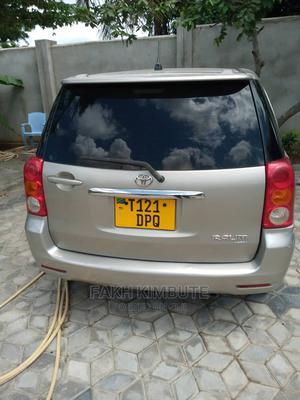 Toyota Raum 2003 Silver   Cars for sale in Mwanza Region, Ilemela