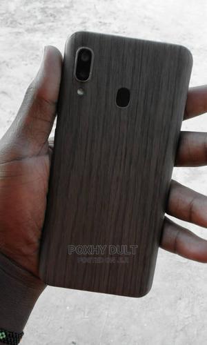 Samsung Galaxy A20 32 GB Black | Mobile Phones for sale in Dodoma Region, Dodoma Rural