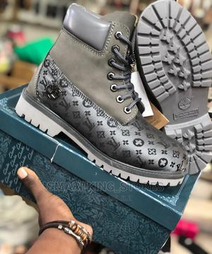 Lv Timbaland Boot Original | Shoes for sale in Dar es Salaam, Kinondoni