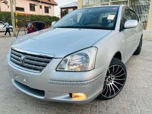Toyota Premio 2006 Silver   Cars for sale in Dar es Salaam, Kinondoni