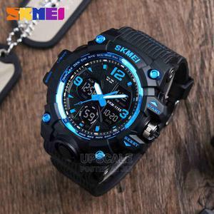 Skmei 1155 Watch   Watches for sale in Dar es Salaam, Kinondoni