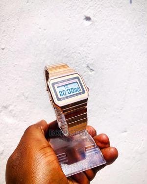 Casio Watch   Watches for sale in Mwanza Region, Nyamagana