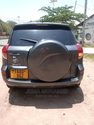 Toyota RAV4 2006 Gray | Cars for sale in Mwanza Region, Nyamagana