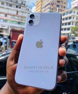 Apple iPhone 11 64 GB Blue | Mobile Phones for sale in Dar es Salaam, Ilala