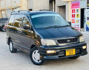 Toyota Noah 2001 Black | Cars for sale in Dar es Salaam, Kinondoni