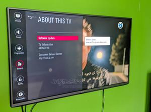 LG LED TV Inch 43 | TV & DVD Equipment for sale in Dar es Salaam, Ilala