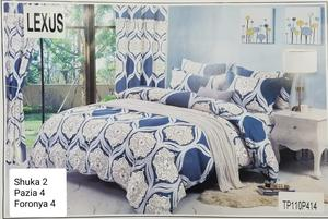 Bedsheets,Curtains and Pillow Covers (Ten Pcs)   Home Accessories for sale in Dar es Salaam, Ilala