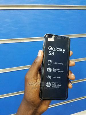 Samsung Galaxy S8 64 GB | Mobile Phones for sale in Dar es Salaam, Kinondoni