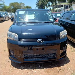Toyota Corolla Rumion 2008 Hatchback 1.5 FWD Black   Cars for sale in Dar es Salaam, Kinondoni