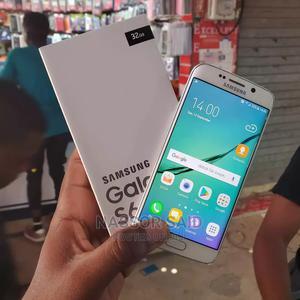 Samsung Galaxy S6 edge 32 GB   Mobile Phones for sale in Dar es Salaam, Kinondoni