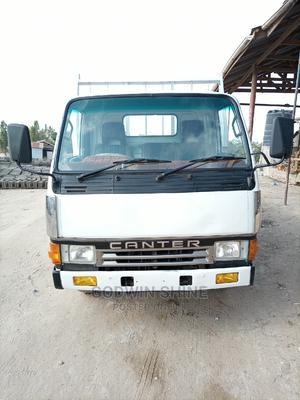 Mitsubishi Canter for Sale | Trucks & Trailers for sale in Dar es Salaam, Kinondoni