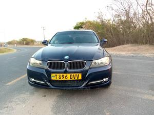 BMW 318i 2009 Black | Cars for sale in Dar es Salaam, Kinondoni