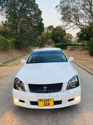 Toyota Crown 2006 White | Cars for sale in Dar es Salaam, Kinondoni