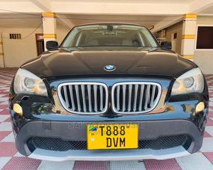BMW X1 2011 Black | Cars for sale in Dar es Salaam, Kinondoni
