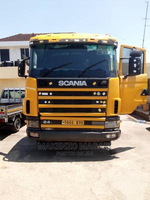 Scania Kali Sana Haina Tatizo | Trucks & Trailers for sale in Dar es Salaam, Temeke