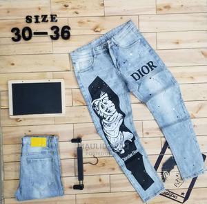 Jeans Kali Za Kijanja | Clothing for sale in Dar es Salaam, Ilala