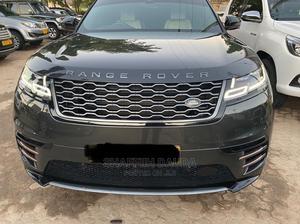 Land Rover Range Rover Velar 2019 Black   Cars for sale in Dar es Salaam, Kinondoni