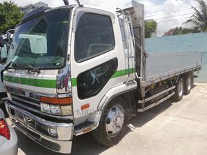Fuso Long Base Mpya   Trucks & Trailers for sale in Dar es Salaam, Kinondoni