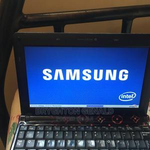 Laptop Samsung Notebook Odyssey 1GB Intel Atom HDD 250GB | Laptops & Computers for sale in Dar es Salaam, Kinondoni