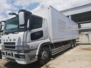 Fuso Fridge Mpya   Trucks & Trailers for sale in Dar es Salaam, Kinondoni