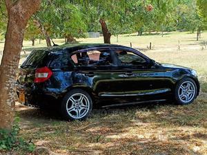 BMW 116i 2005 Black | Cars for sale in Dar es Salaam, Kinondoni