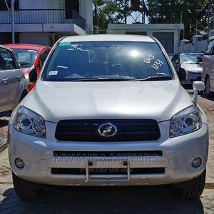 Toyota RAV4 2006 White   Cars for sale in Dar es Salaam, Kinondoni