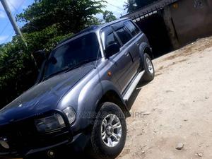 Toyota Land Cruiser 1996 Gray | Cars for sale in Dar es Salaam, Kinondoni