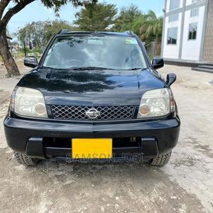 Nissan X-Trail 2001 Black | Cars for sale in Dar es Salaam, Kinondoni