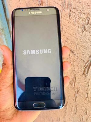 Samsung Galaxy S7 edge 32 GB Black | Mobile Phones for sale in Dar es Salaam, Ilala