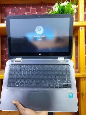 Laptop HP Pavilion 13 X360 6GB Intel Core I5 SSD 256GB   Laptops & Computers for sale in Dar es Salaam, Ilala
