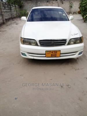 Toyota Chaser 1998 White | Cars for sale in Dar es Salaam, Kinondoni