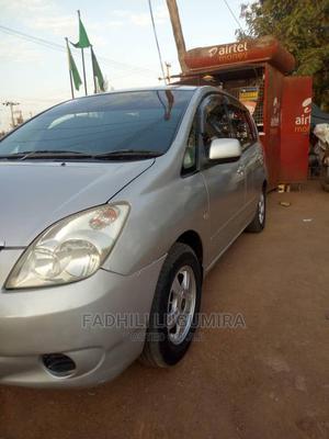 Toyota Corolla Spacio 2003 Gold | Cars for sale in Mwanza Region, Ilemela