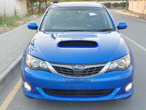 Subaru Impreza 2007 2.0 R Blue   Cars for sale in Dar es Salaam, Kinondoni