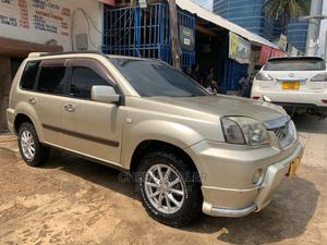Nissan X-Trail 2005 2.0 Gray | Cars for sale in Dar es Salaam, Kinondoni