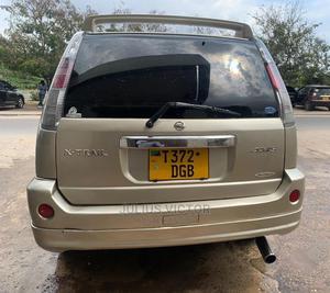 Nissan X-Trail 2003 Beige | Cars for sale in Dar es Salaam, Kinondoni
