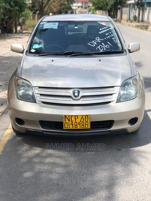 Toyota IST 2004 Gold | Cars for sale in Dar es Salaam, Ilala