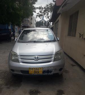 Toyota IST 2003 Silver   Cars for sale in Dar es Salaam, Ilala